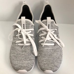 Women's Adidas Cloudfoam Pure Running Shoes